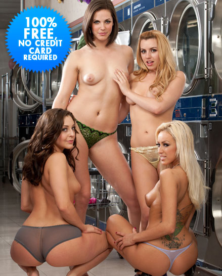Find Your Fantasy at Naughty America